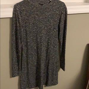 Top Shop sweater dress